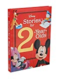 Disney Stories for 2-Year-Olds (Padded Storybooks)