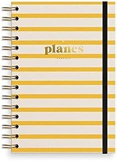 Amazon.es: Amarillo - Agendas y calendarios / Calendarios ...