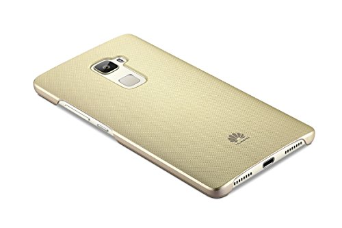 Huawei PC Cover für Mate S gold