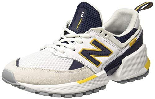 New Balance NBMS574EDDD12 Sneaker Mann 12
