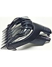 Peine para cortar el pelo compatible con QC5315 QC5345 QC5380 3-21 mm Barba Trimmer Clipper Hair Shaver repuesto piezas Prewave