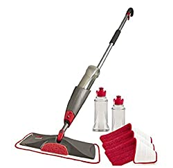 Rubbermaid best mop for ceramic tile floors