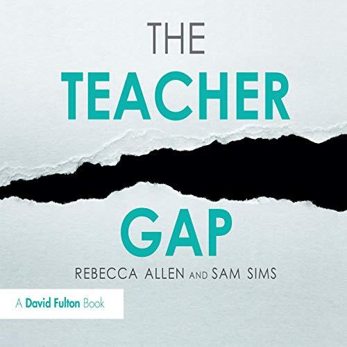 The Teacher Gap cover art