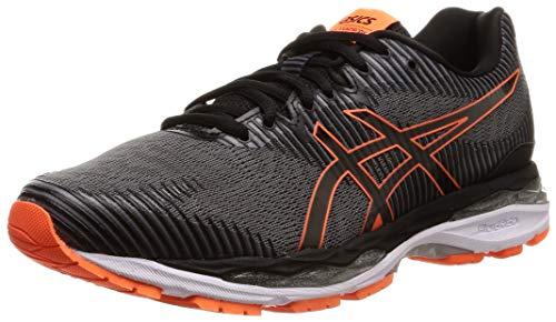 Asics Gel-Ziruss 2 Hombre Running Trainers 1011A011 Sneakers Zapatos (UK 9.5 US 10.5 EU 44.5