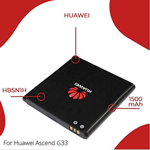 Huawei Li-Ion-Akku HB5N1H für Ascend G330...