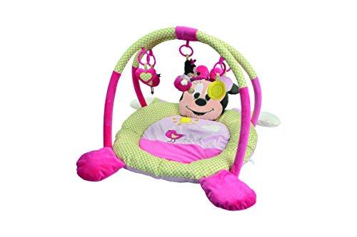 Disney Minnie Tapis de Jeu PVC