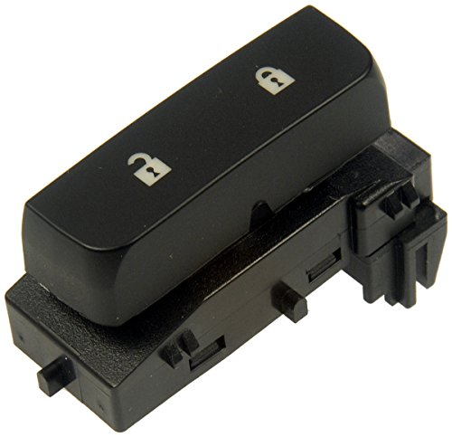 Dorman 901-119 Front Driver Side Door Lock Switch for Select Chevrolet/GMC Models