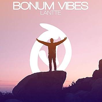 bonum vibes