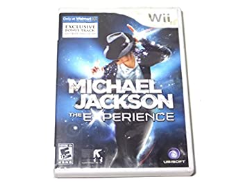 Michael Jackson The Experience LIMITED EDITION Includes BONUS TRACK Another Part of Me