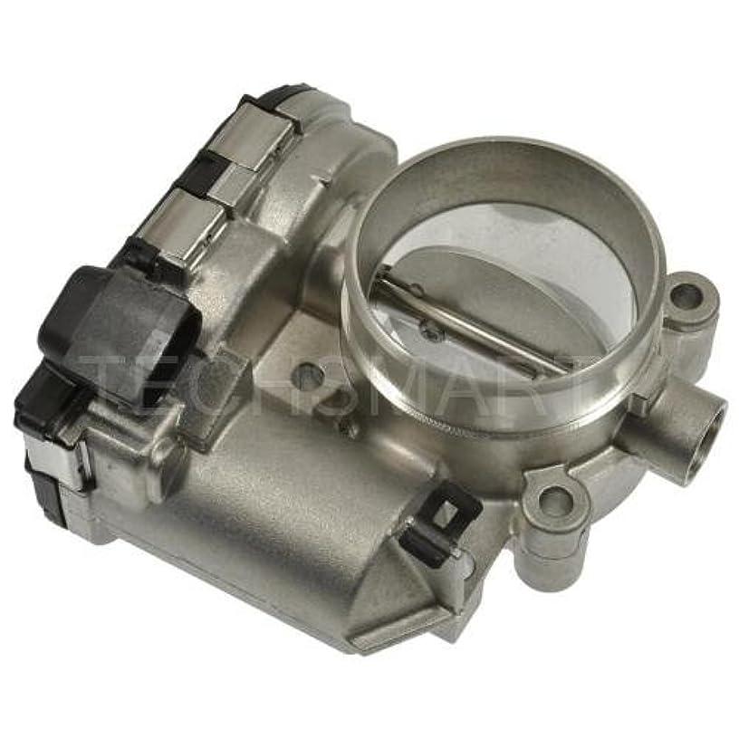 TechSmart S20161 Fuel Injection Throttle Body