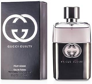 Gucci Guilty Pour Homme Eau De Toilette Spray- 50ml/1.7oz