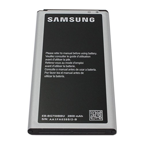 Samsung Galaxy Mega 2 Replacement Battery, Model Number EB-BG750BB, 2800mAh, for G750