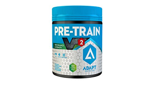 Adapt Nutrition Pretrain V2 Apple (X 0.33 Kilograms)