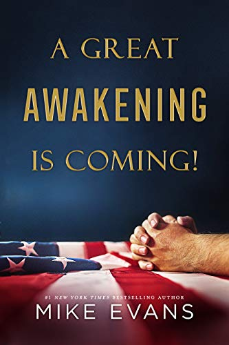 A Great Awakening is Coming
