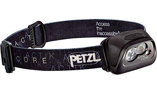 Petzl Actik Core SS19 Lampe frontale Taille unique