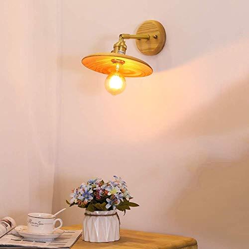 Wandlamp wandlamp wandlamp van kristalglas voor spiegel voor 180 graden van messing draaibaar verlichting solide verlichting bedlampje bedlampje Illum Goud
