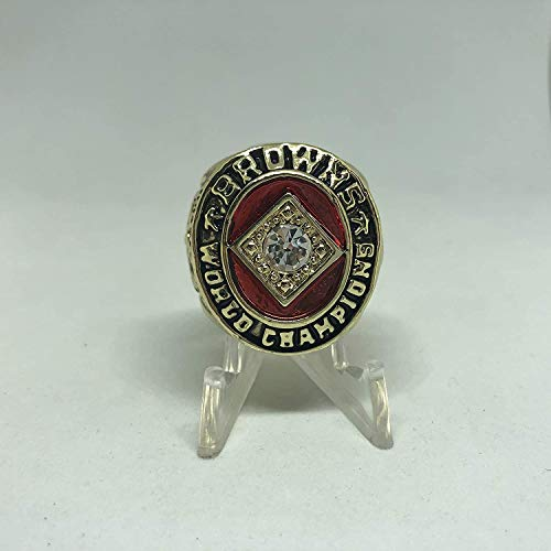 Jim Brown Cleveland Football team High Quality Replica 1964 League Championship Ring Size 9.5-Gold Color US SHIPPING