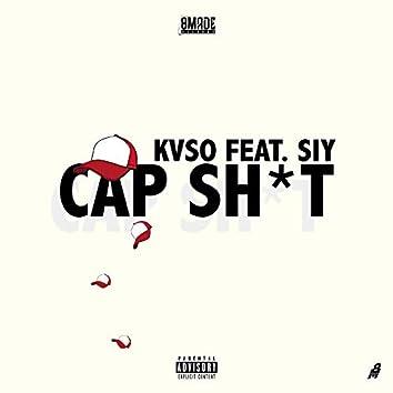 Cap Shit (feat. Siy)