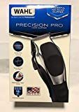 Wahl Precision Pro Deluxe Clipper Kit
