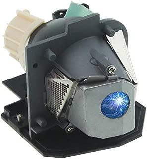 Huaute BL-FS180C - Lámpara de Repuesto para proyector con Carcasa Compatible para OPTOMA HD640 HD65 HD700X ET700XE GT7000