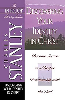 Discovering Your Identity in Christ