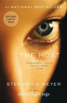 Paperback The Host : A Novel Book