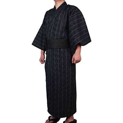 Fancy Pumpkin Kimono Japonais Yukata Japonais Accueil Robe Pyjamas Robe Robe # 01