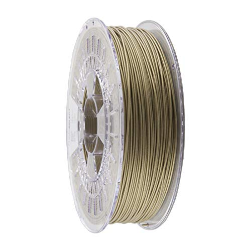 PrimaSelect PLA - 2.85mm - 750 g - Metallic Gold