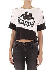 Camiseta BALIMNOS 946 White Black White