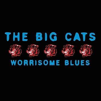 Worrisome Blues