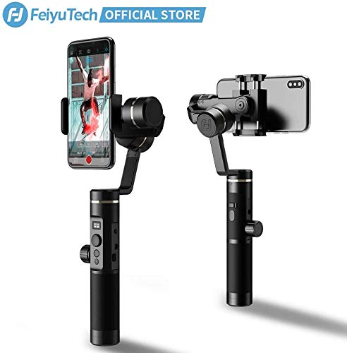 Feiyutech SPG23-axis Handheld Gimbal stabilizzatore per smartphone