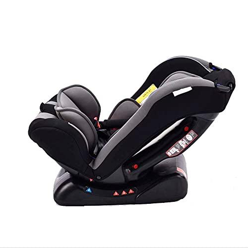Cadeira Para Auto Multikids Baby Prius 0-25Kgs Cinza - BB637