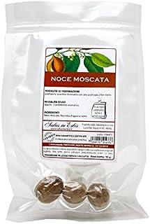 Nuez Moscada Semi–3nueces 15g
