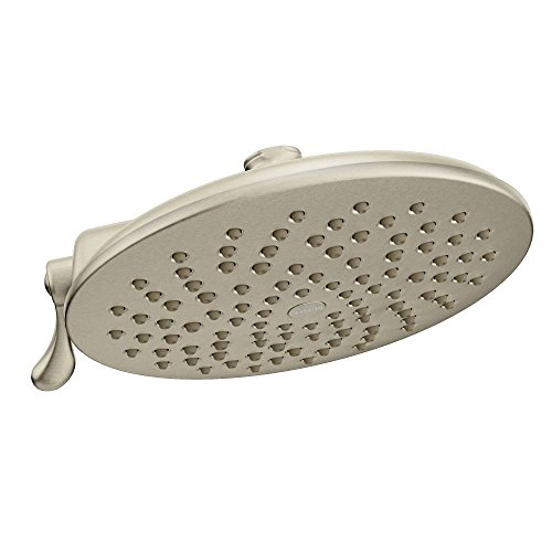 Product Image of the Moen Velocity Rainshower
