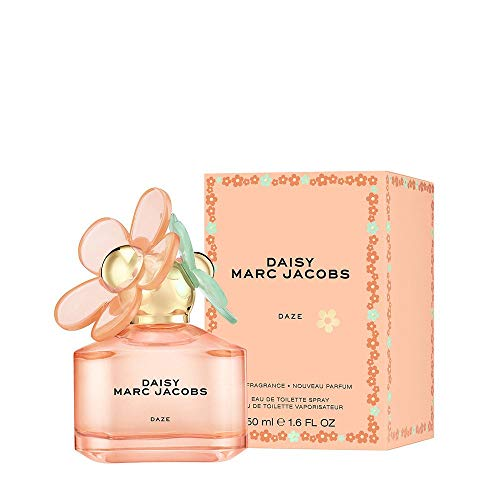 Marc Jacobs Daisy Daze femme/woman Eau de Toilette, 50 ml