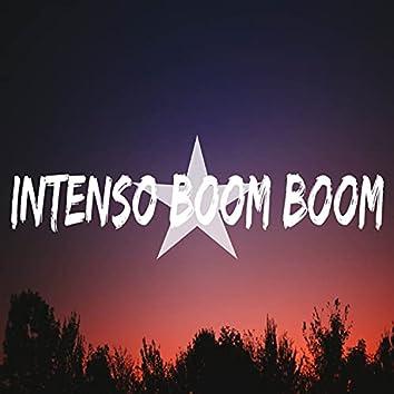 Intenso Boom Boom