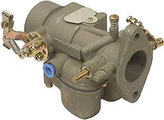 Zenith Carburetor for Wisconsin L57MS1 Gas Updraft w/ 2-1/4