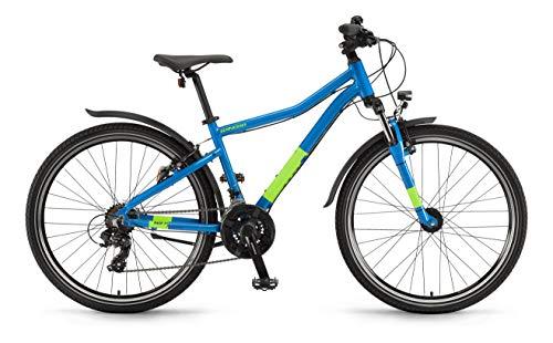 Winora Rage 26 Kinder & Jugend All Terrain Bike 2020 (35cm, Platinumblue)