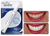Dazzling White Instant Teeth Whitening Pen, 4 Shades Whiter in a Week, 0.07