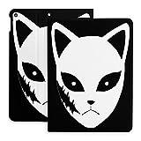 Demon Slayer Étui pour iPad 2020, iPad 10.2/10.5 Smart Case Series pour iPad 8e/7e...