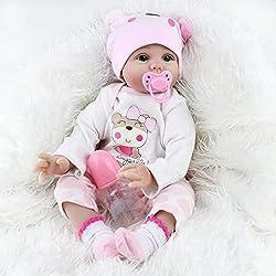 Image of Kaydora Reborn Baby Doll,...: Bestviewsreviews