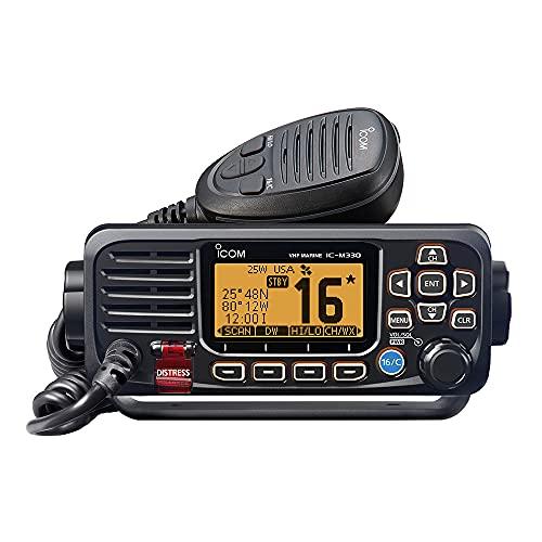 Icom M330G 31 Compact Basic VHF con GPS, 2.0 kg