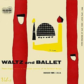 Waltz and Ballet