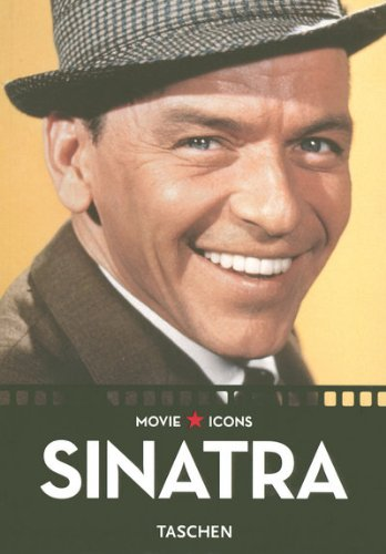 Frank Sinatra: He Did it His Way (Movie Icons)