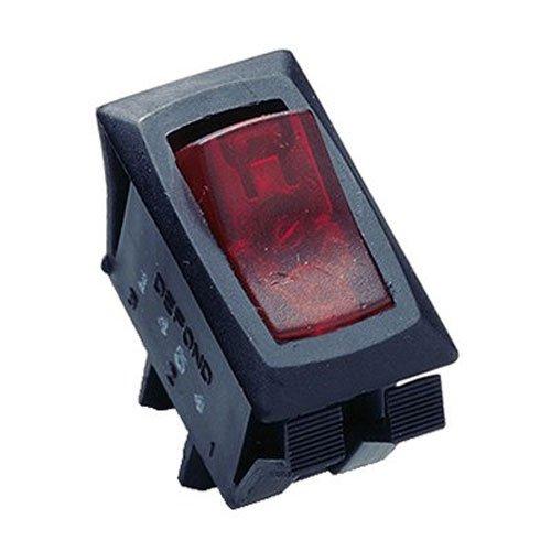 Best rocker switch illuminated for 2021