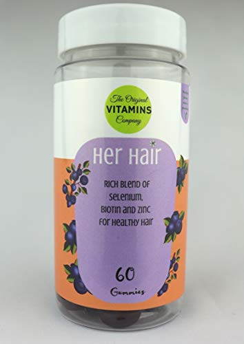 Her Hair by The Original Vitamins Company