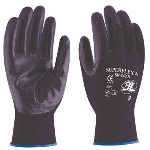 3L INTERNACIONAL - GUANTES SUPER FLEX