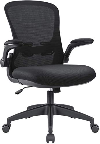 SuccessfulHome Ergonomic Office Chair, Home Office Chair Desk, High Back Mesh Office Chair with...