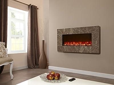 Celsi Designer Fire- Prestige Brown 1100
