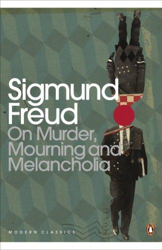 On Murder, Mourning and Melancholia (Penguin Modern Classics)